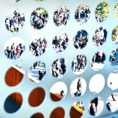 Pedine (Sulla scacchiera di Expo 2015)
