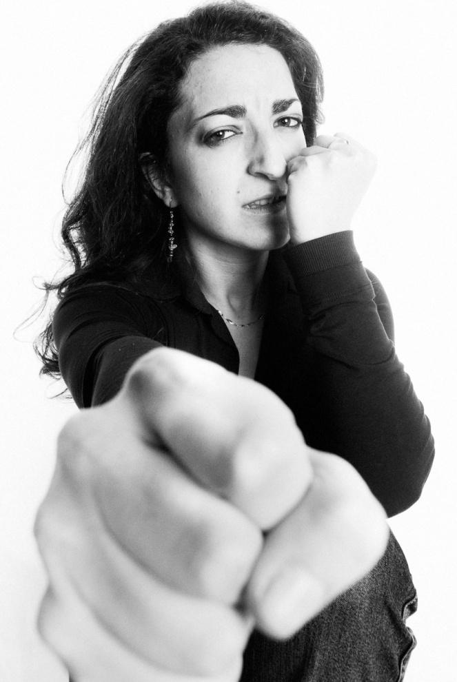 Elena La Regina - Graphic designer