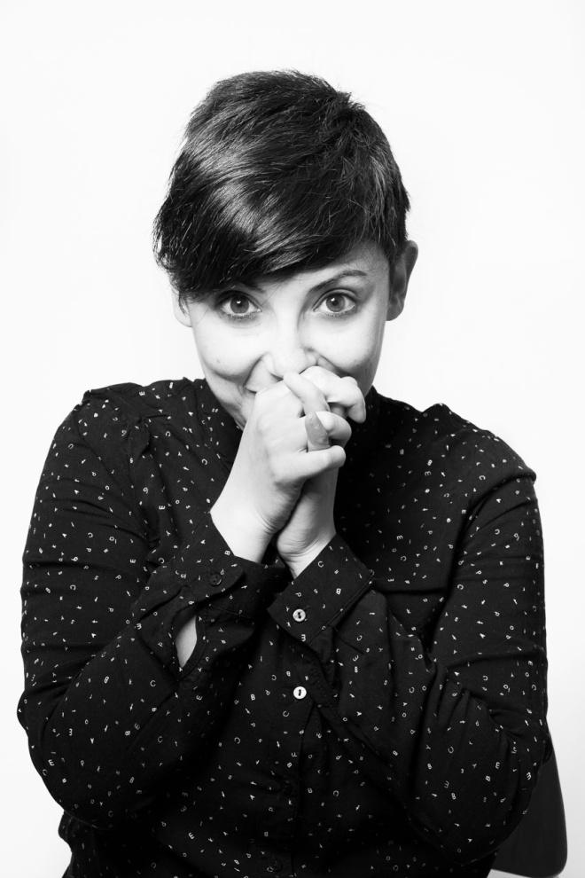 Elena Giorgiana Mirabelli - Writer