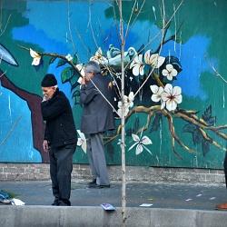 IRAN, la Rivoluzione silenziosa