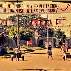 NICARAGUA 1989 : Eutanasia di una rivoluzione