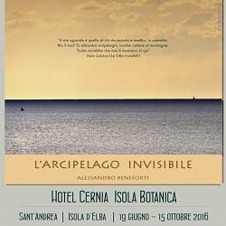 L'Arcipelago Invisibile (2016)