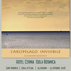 L'Arcipelago Invisibile (2016)