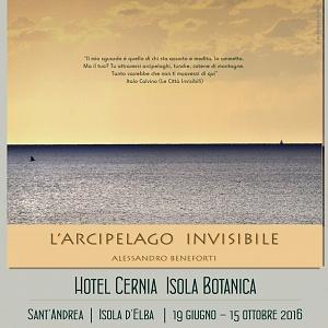 L'Arcipelago Invisibile (© 2016)