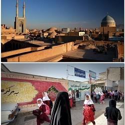 Dal Velo al Web: Viaggio in Iran nei giorni della protesta