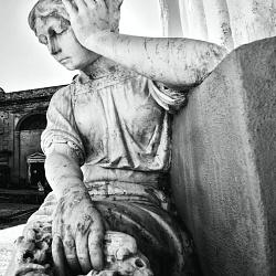 Il Cimitero dei Neri  (2015-18)