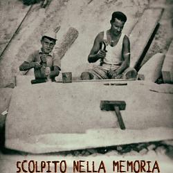 Scolpito nella Memoria - Storie di Scalpellini