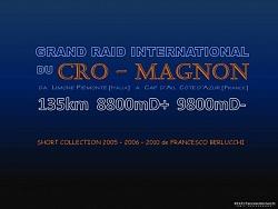 Grand Raid International du CRO-MAGNON