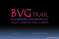 B V G  Trail 2014