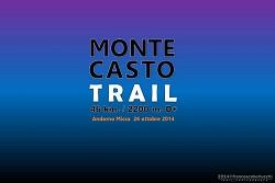 MONTE CASTO TRAIL 2014