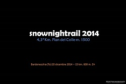 SNOWNIGHTRAIL 2014