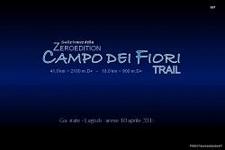 Sulle tracce della ZeroEdition CAMPO DEI FIORI TRAIL 2016