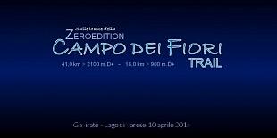 Sulle tracce della ZeroEdition CAMPO DEI FIORI TRAIL 2016 - DOWNLOADS