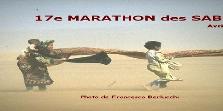 MARTAHON DES SABLES 2002 - [Cover file 260 photos]