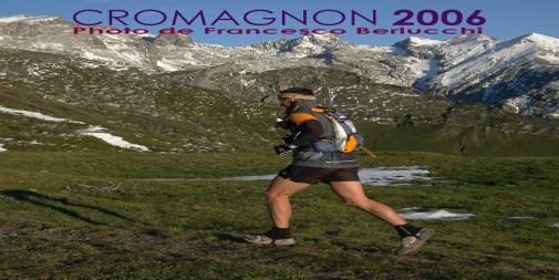 Grand Raid International du Cro.Magnon 2006 - [Cover File 65 Photo]