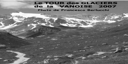 Le Tour des Glacier de la Vanoise 2007 - [ Cover file 62 Foto]