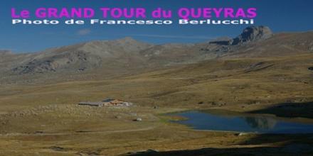 Le grand Tour du Queyras 2007 - [Cover File 86 Foto]