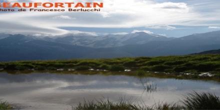Tour de Beaufortain 2008 - [Cover file 58 Foto]