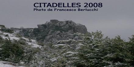 Trail des Citadelles 2008 - [Cover file 40 Foto]