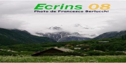 Grand Trail du Pays des Ecrins 2008 - [Cover File 64 Foto]