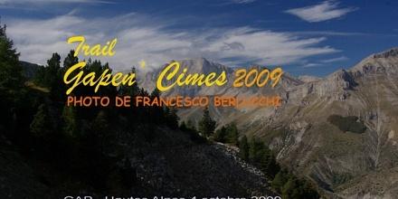 Trail Gapen' Cimes 2009 [cover file 86 foto]
