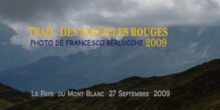 Trail des Aiguilles Rouges 2009 [Cover file 115 foto]