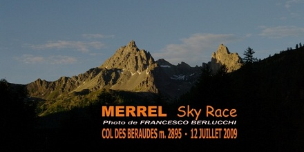 2éme Merrel Sky Race de Serre Chevalier 2009 [Cover file 94 foto]