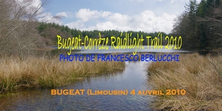 Bugeat-Corrèze Raidlight Trail 2010 [cover file 75 foto]