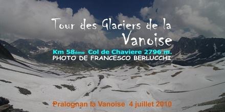 Tour des Glaciers de la Vanoise 2010 [Cover file 76 foto]
