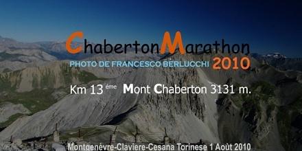 Chaberton Marathon 2010  [Cover file 66 foto]