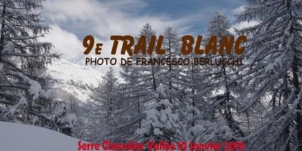 Trail Blanc 2010 [Cover file 80 foto]