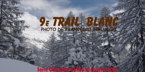 Trail Blanc 2010 [Cover file 80 foto]