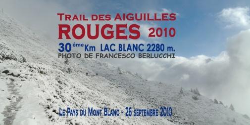 Trail des Aiguilles Rouges 2010  [Cover file 72 foto]