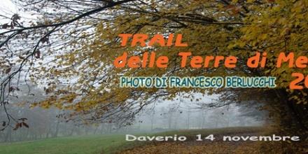 Trail delle Terre di Mezzo 2010 [Cover file 56 foto]