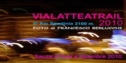 Vialatteatrail 2010 [Cover file 99 foto]