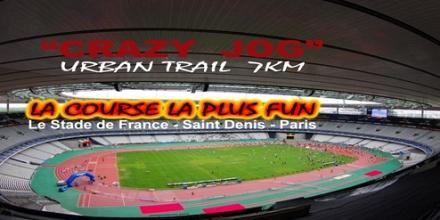 Crazy Jog - Urban Trail 2011 [Cover file 161 foto]