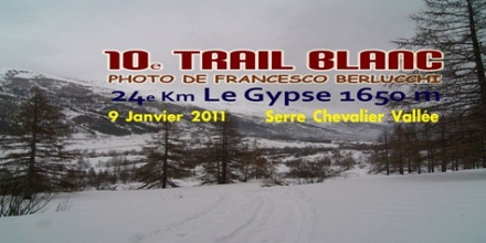 Trail Blanc 2011 [Cover file 75 foto]