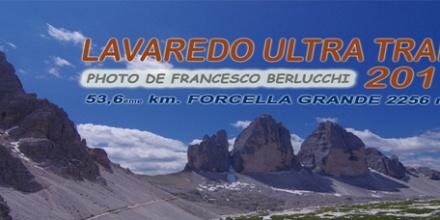 Lavaredo Ultra Trail 2011 [Cover file 103 foto]