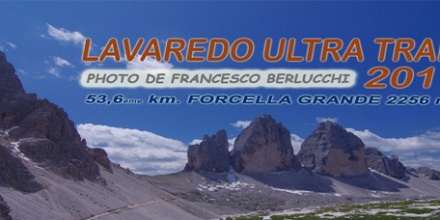 Lavaredo Ultra Trail 2011 [Cover file 103 foto]