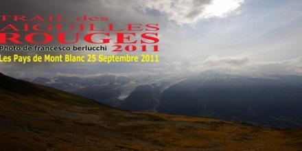Trail des Aiguilles Rouges 2011 [Cover file 96 foto]
