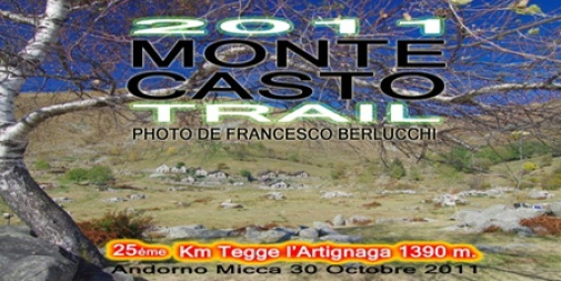 Monte Casto Trail 2011 [Cover file 105 foto]