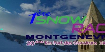 Snow Race Montgénevre 2012 [Cover file 52 foto]