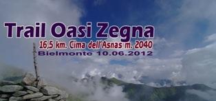 Trail Oasi Zegna 2012 [Cover file 81 foto]
