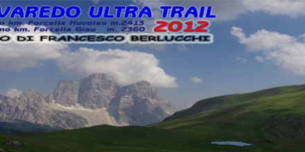 Lavaredo Ultra Trail 2012 [Cover file 138 foto]