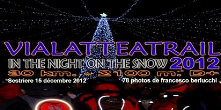 Vialatteatrail 2012 [Cover file 78 foto]