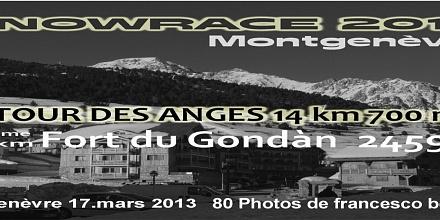 Snow Race Montgenèvre 2013 [Cover file 80 foto]