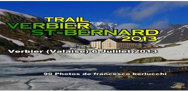 Trail Verbier St-Bernard 2013  (Cover file 90 foto)