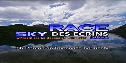 Sky Race des Ecrins 2013 [Cover file 86 foto]