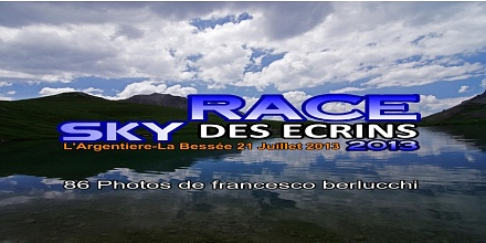 Sky Race des Ecrins 2013 [Cover file 86 foto]