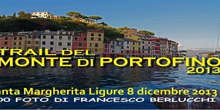 Trail del Monte di Portofino 2013 (Cover file 100 foto)